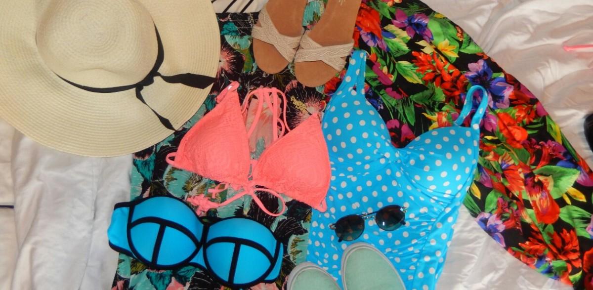 Huge Summer Clothing Haul | May 2015 – Bex Beauty